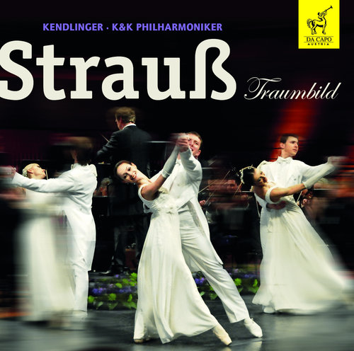 Strauss – Traumbild